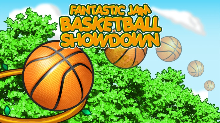 Fantastic Jam Basketball Showdown 2k - Slam Dunk Hoops Contest screenshot-0
