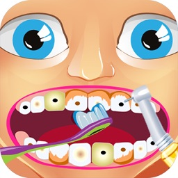 Kids-Dentist Office Games