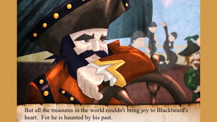 Blackbeard's Assault Free screenshot-3