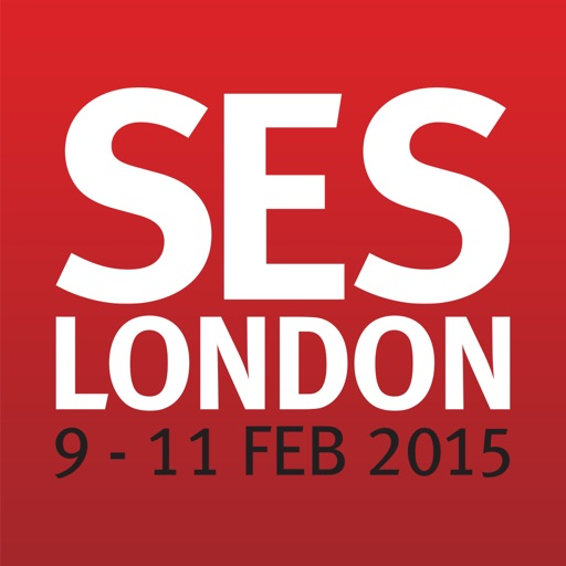SES London 2015 icon