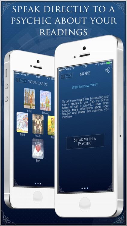 Traditional Tarot screenshot-3