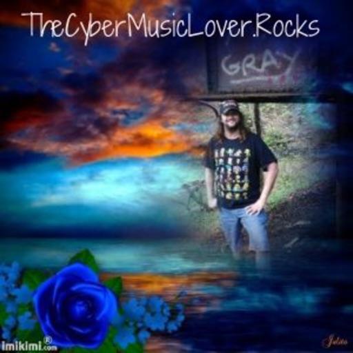TheCyberMusicLover.Rocks