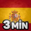 Spanisch lernen in 3 Minuten