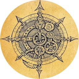 SteamCompass
