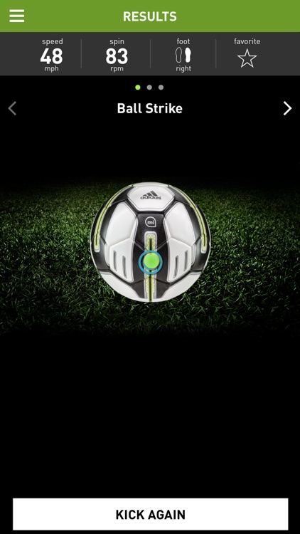 adidas smart ball screenshot-1
