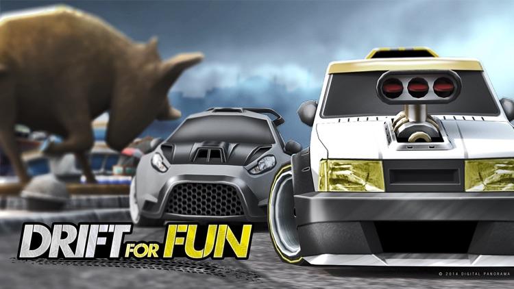 Drift For Fun screenshot-0