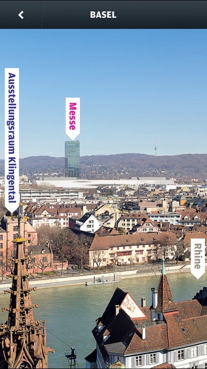 Basel: Wallpaper* City Guide