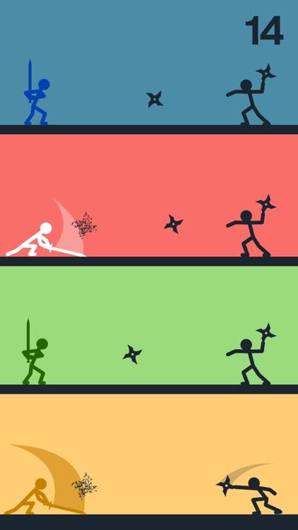 Make Them Fight screenshot-3