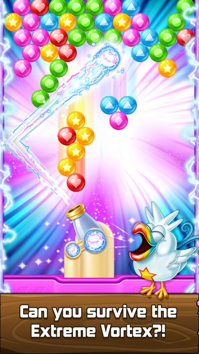 Bubble Blitz screenshot two
