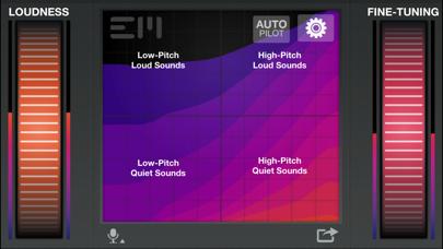 EarMachine screenshot