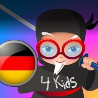 Codes for Professor Ninja German For Kids Hack