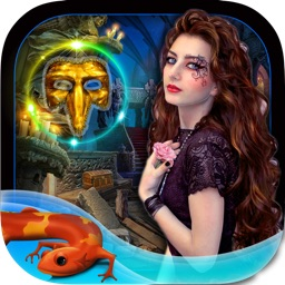 Hidden Object : Dark Night