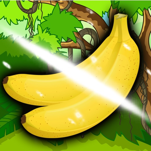 Jungle Fruit Smasher - Smash Banana, Melone, Orange and more for FREE