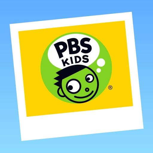 PBS KIDS Photo Factory