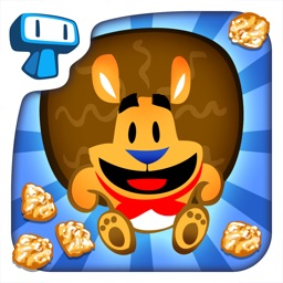 Cereal Jump - Endless Jumping Game for Kids