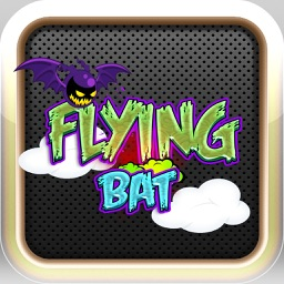 The Flying Scary Bat
