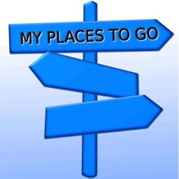 My Places To Go
