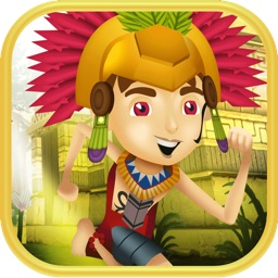 Aztec Temple 3D Infinite Runner Game Of Endless Fun And Adventure Games FREE