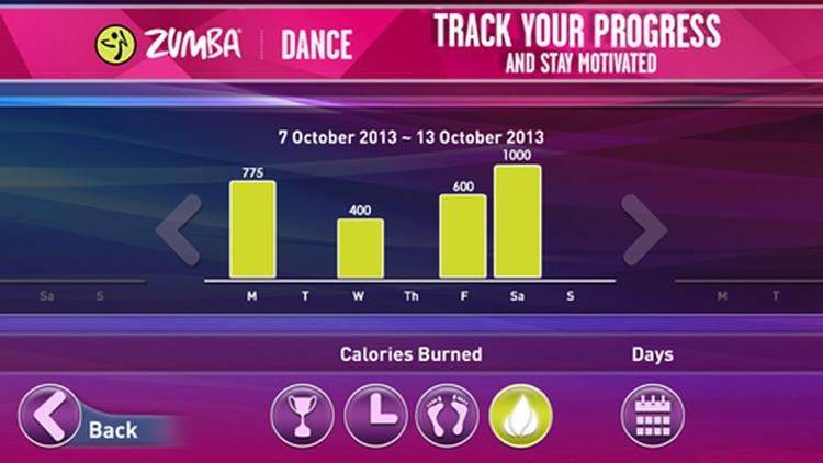 Zumba Dance screenshot-4