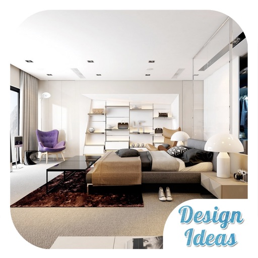 Home Interior Design Ideas for iPad