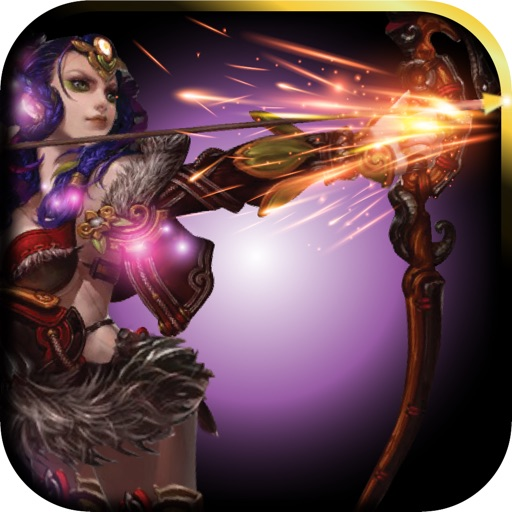 Throne Archer Pro : My Heroes Quest