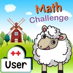 Math Challenge (Multi-User)