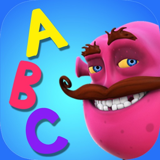 Magical Alphabet - Letters, Phonics, Spellings and ABC Videos for preschoolers and toddlers