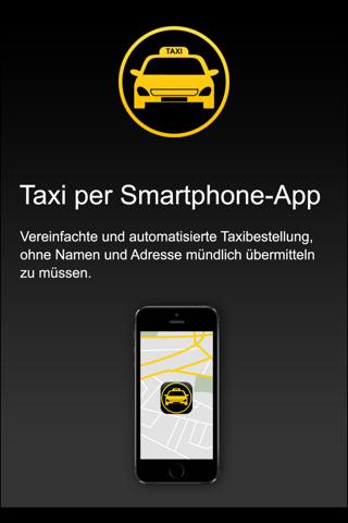 taxi screenshot 4
