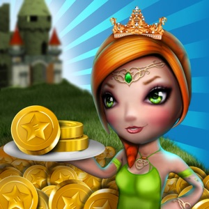 Princess Dozer - 3D Coin Castle Kingdom