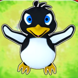 Crazy Baby Cute Penguin Run For Free