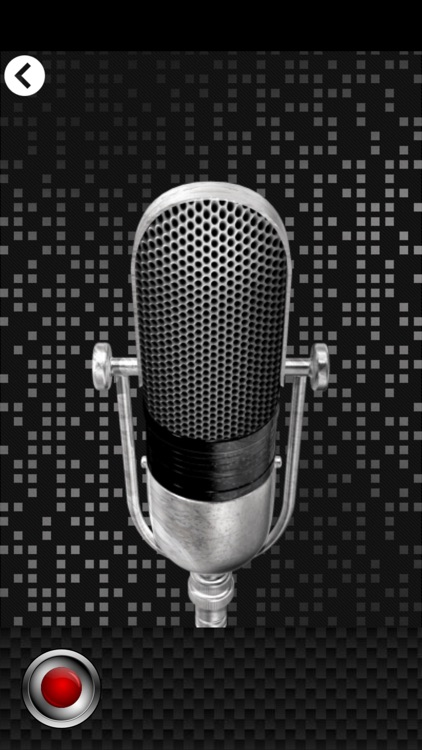 Voice Play Button