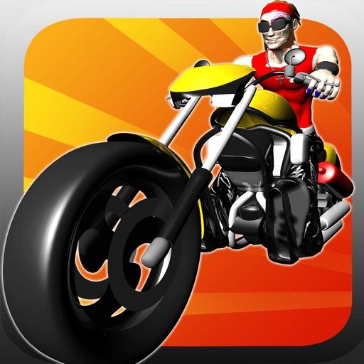 Moto Bike Race
