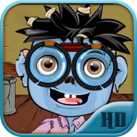 Codes for Zombie Surgeon - The Little Monster Eye Doctor Makeover Game Hack