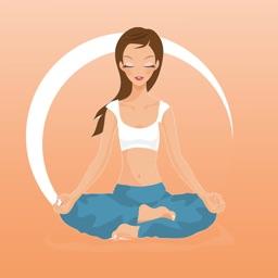 速效瘦身瑜伽教程(视频&动作图解)