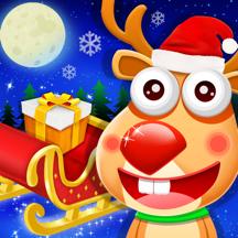 Christmas Sleigh Maker - Kids Games