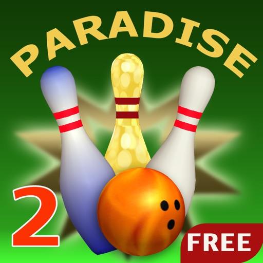 Bowling Paradise 2 Pro FREE