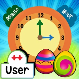 Clock Challenge (Multi-User)