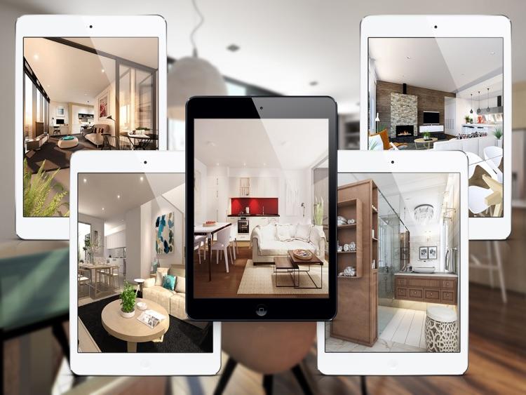 Home Decor Ideas for iPad screenshot-3