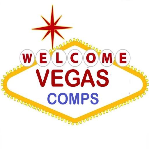 vegas comps