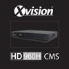 XR960-CMS