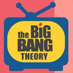 TV Show Trivia Quest - The Big Bang Theory Edition