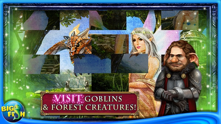 Awakening Kingdoms - A Hidden Object Fantasy Game screenshot-3