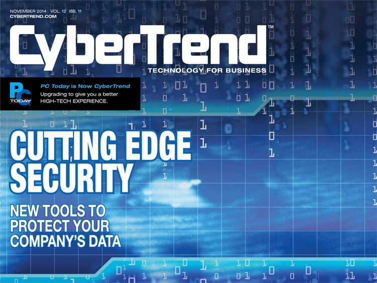 CyberTrend screenshot-0