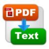 VeryPDF PDF to Text