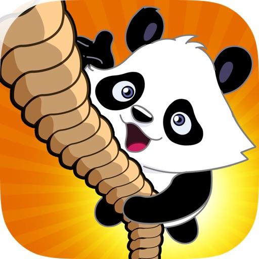 A Panda Puzzle Games For Free New Animal Fun Skill Logic Thinking