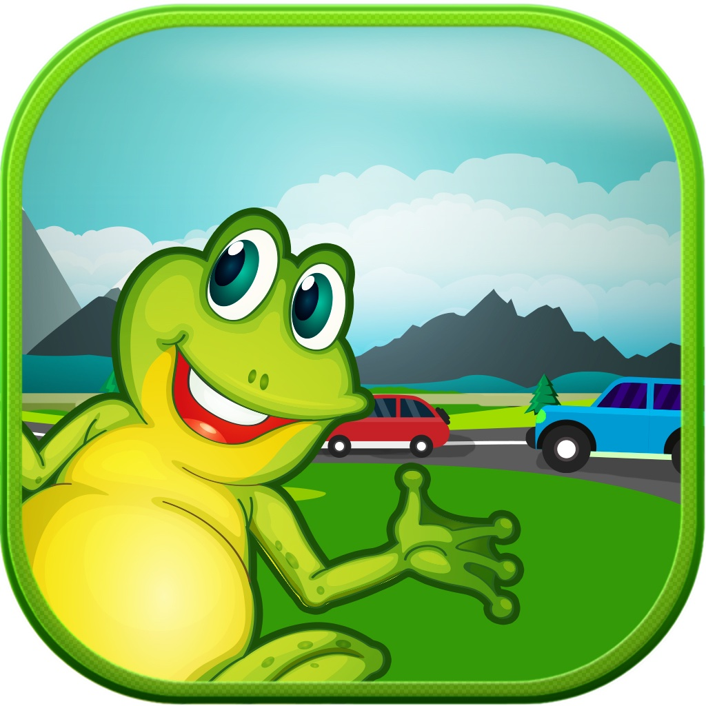 Froodie: Free Jump - Frogger Froggy