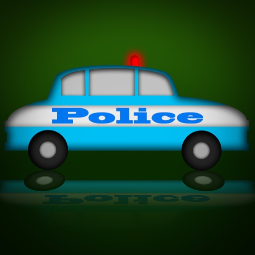 Crazy Police Car Highway Racing Pro - top virtual shooting race game icon