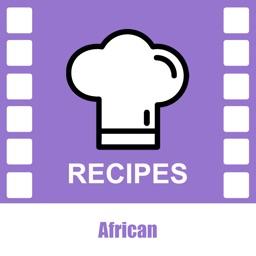 African Cookbooks - Video Recipes