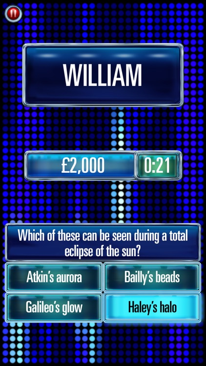 The Chase screenshot-3