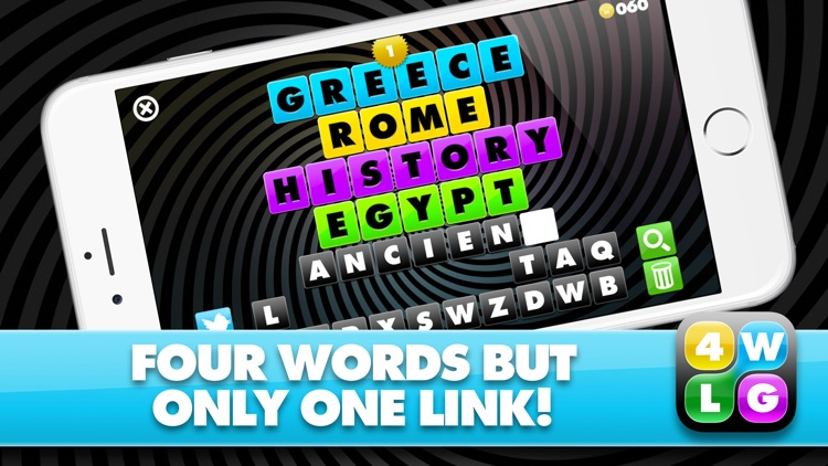 four word link game genius edition by chris searle